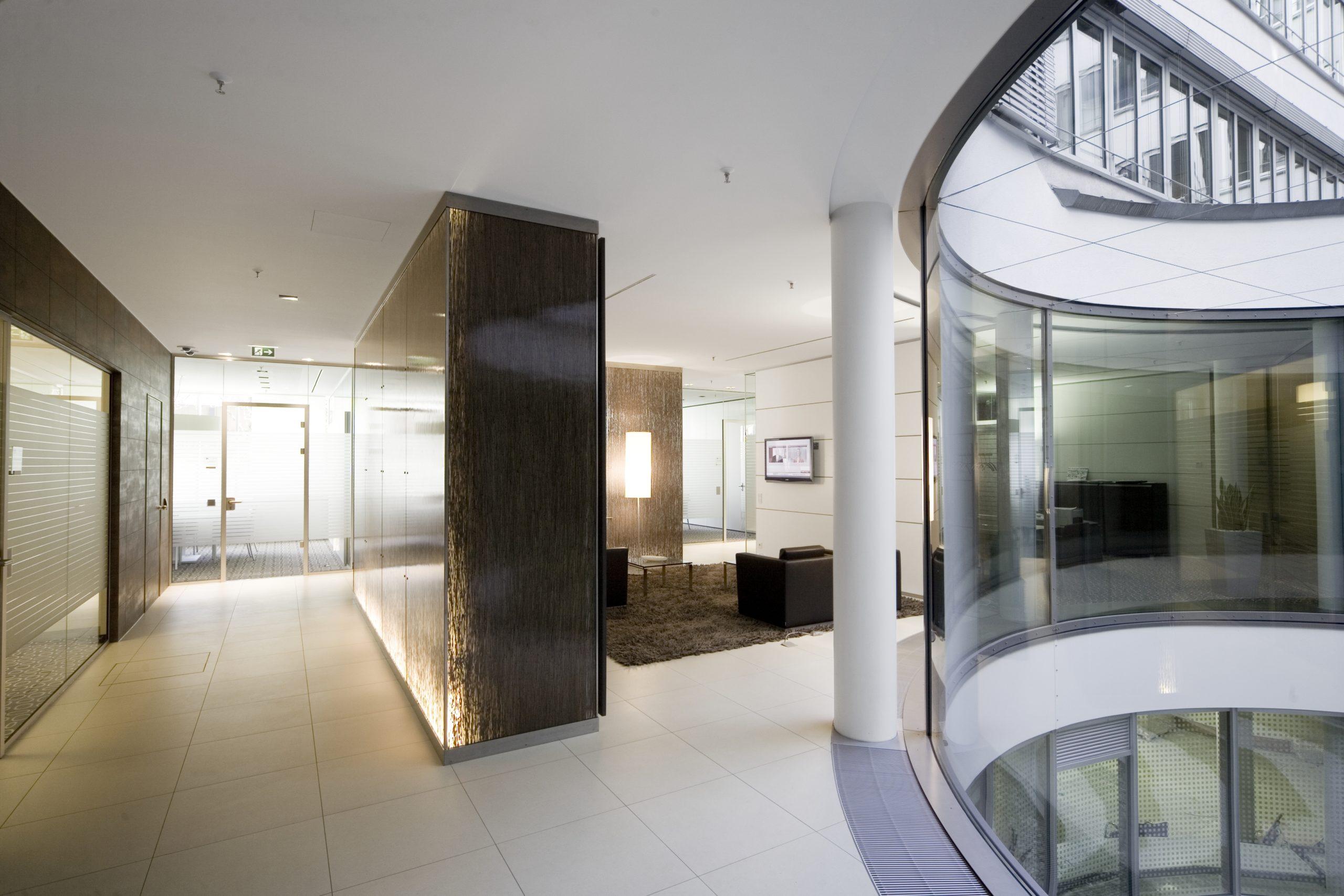 Hausbank München Architektur