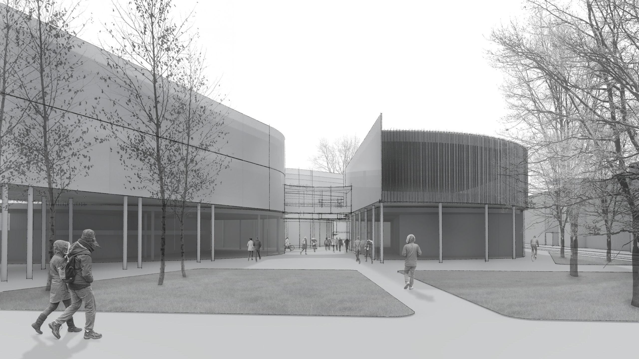Wettbewerb Architekt München
