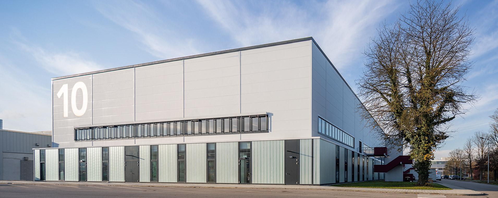 Revitalisierung Architektur Bottler Lutz