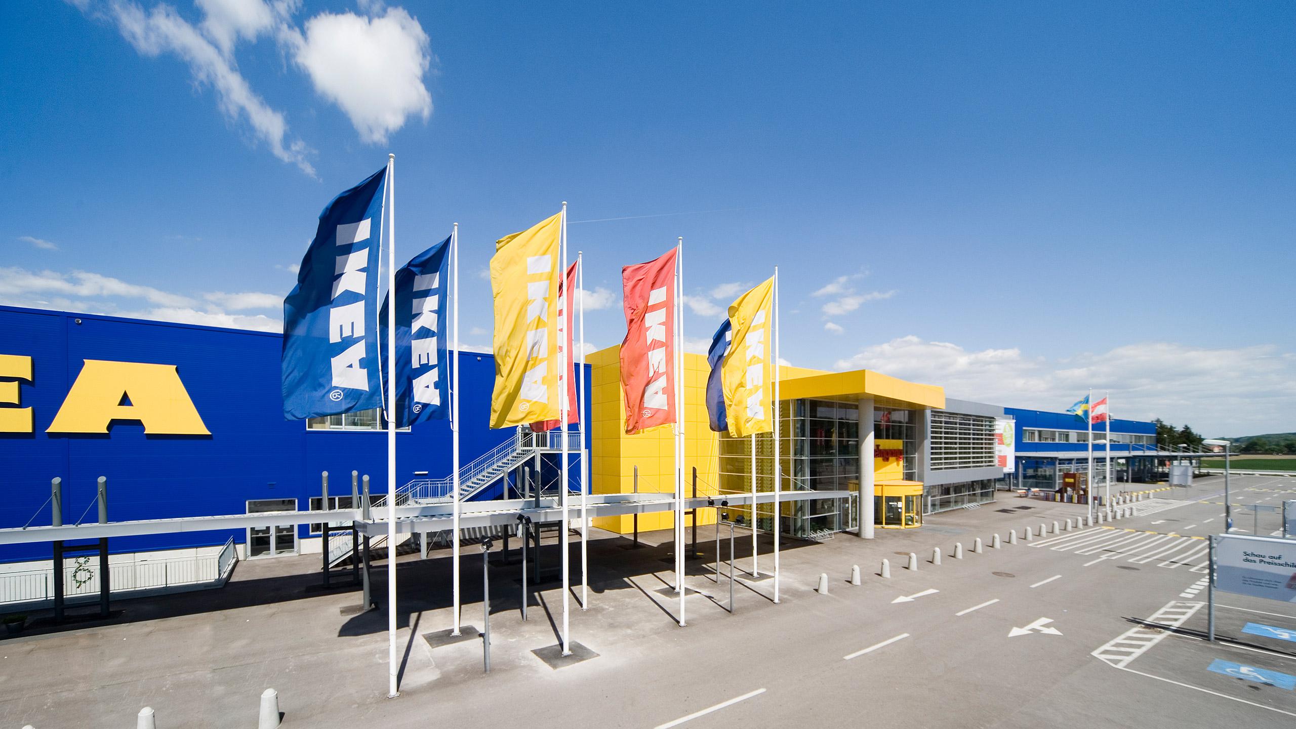 Ikea Architektur Bottler Lutz München