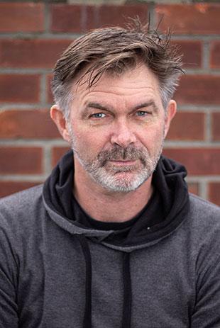 Maarten de Jong München
